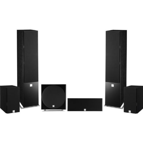 DALI Zensor 7 5.1 Home Cinema Package